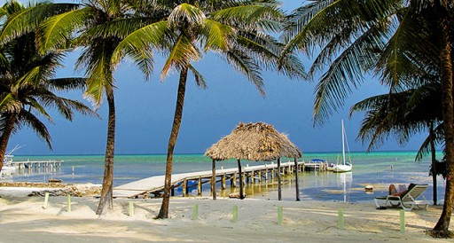 Coldwell Banker Ambergris Caye Announces Their Jaw Dropping 25 Acre Island for Sale Just 1 Mile Away From Ambergris Caye