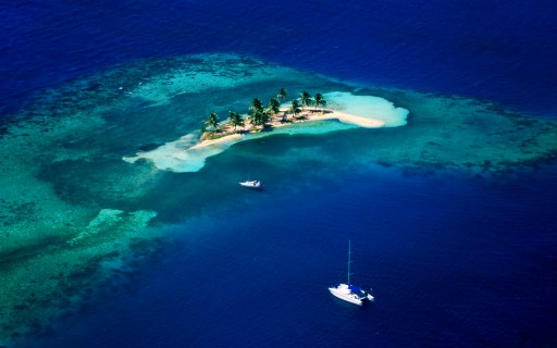 The Ambergris Caye's Rich and Exciting Journey to Its Prestigious Glory