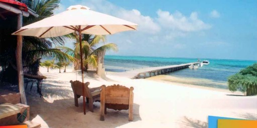 Coldwell Banker Ambergris Caye Announces: Unleashing the Alluring Land of Belize to Coloradoans Made Possible by Southwest Airlines