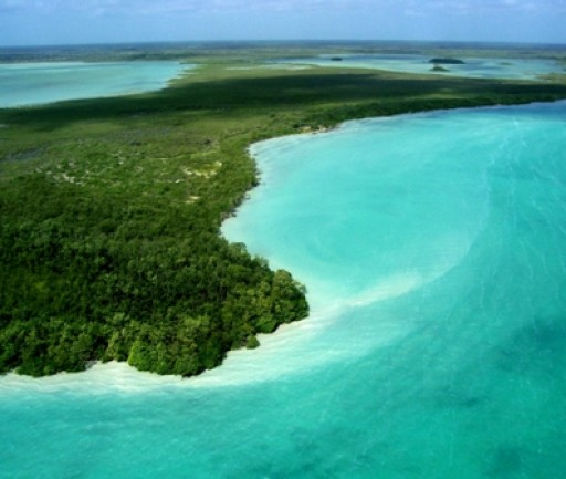 1,000-Acre Beachfront Subdivision for Sale in Belize