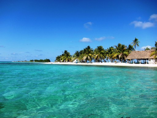 Blackadore Caye: Reviving Its Pristine Beauty