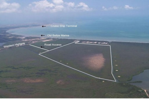 Dream Property Development Available for Sale in Belize